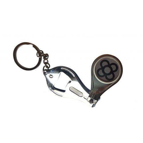 MULTIPURPOSE KEYRING TILE