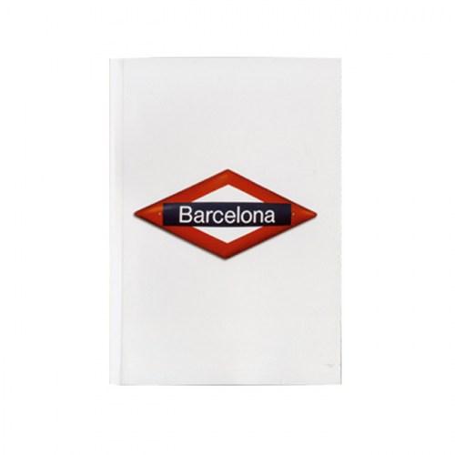 LIBRETA ELONA METRO | REF: 900-76 | 3.60€ RUSTICA BARC