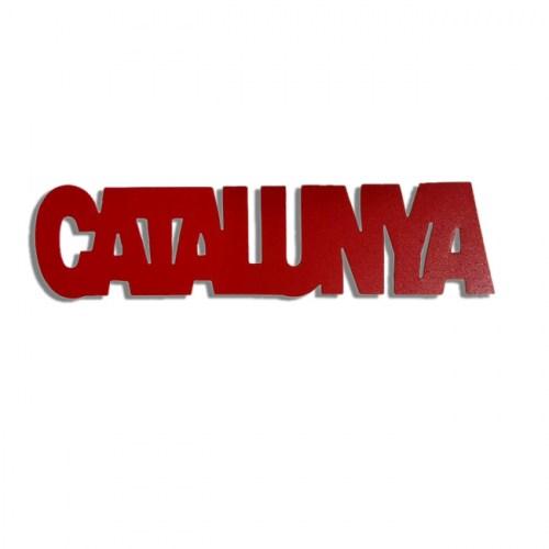 PUNTO DE PLÁSTICO CATALUÑA Rojo | REF: 945-20/V | 1.60€