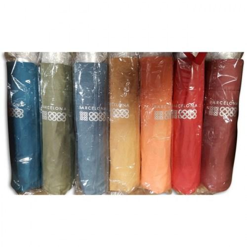 PARAGUAS DISEÑO PANOT Disponible en 12 colores | REF: 141008 | 18 €