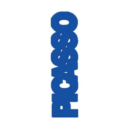 PUNTO DE LIBRO PICASSO Azul | REF: 2022/BL | 1.60€