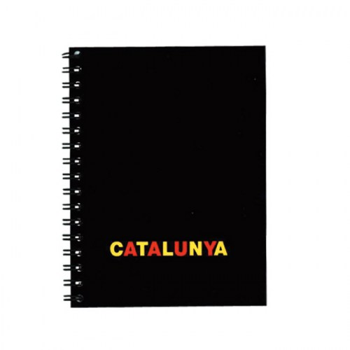 NOTEBOOK A6 CATALONIA