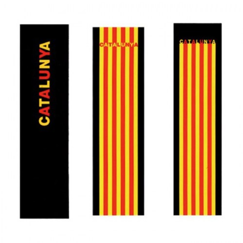 BOOKMARK CATALONIA